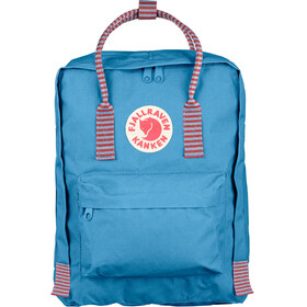 Fjällräven Kånken Backpack air blue-striped